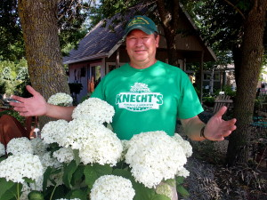 Knecht's, Where Plants and People Meet!